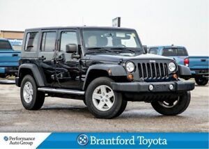 2013 Jeep WRANGLER UNLIMITED Sold.... Pending Delivery