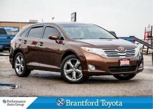 2010 Toyota Venza Sold.... Pending Delivery