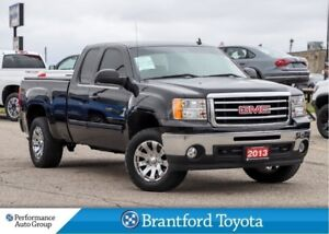 2013 GMC Sierra 1500 SLE, 4X4, Only 97285 km's, One Owner, Trade