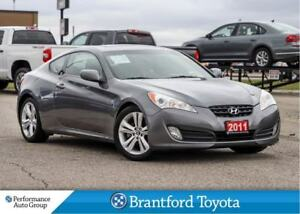 2011 Hyundai Genesis Coupe SOLD PENDING DELIVERY