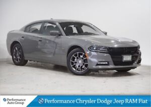 2018 Dodge Charger GT * AWD * Leather * Sunroof * Apple CarPlay