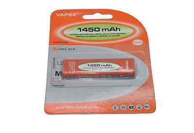 NH-14WM Gumstick 1450mAh minidisc battery (Sony equiv