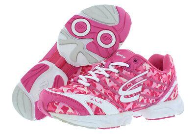 Duck Dynasty Women (Womens Spira® Duck Dynasty Camo Pretty Pink Limited Edition Running Shoes Sz)