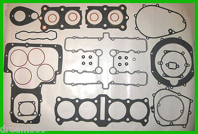 Kawasaki KZ900 Z900  Gasket Set Z1 1973 1974 1975 1976 1977 for  Engine!