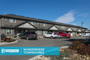 Pet Friendly 3 Bedroom Townhomes In-suite Laundry Cold Lake