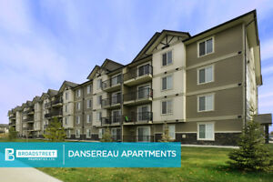 Pet friendly One Bedroom Apartment w in-suite laundry, Beaumont