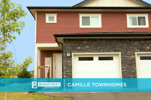 Pet-Friendly 3 Bedroom 2.5 Bathroom with In-suite Laundry for...