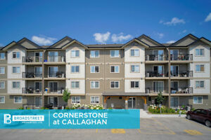 Pet Friendly 3 Bedroom Apartment In-suite Laundry in Callaghan