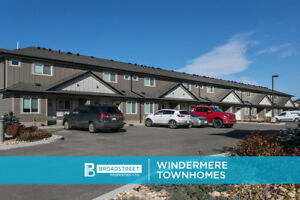 Pet-Friendly 3 Bedroom 1.5 Bathroom with In-suite Laundry