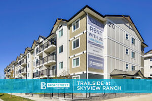 Pet-Friendly 3 Bedroom 2 Bathroom with In-suite Laundry