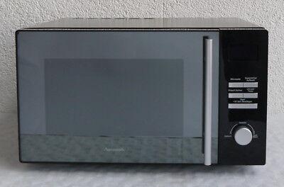 Mikrowelle  25l, 900 W, schwarz, 520 TOP x