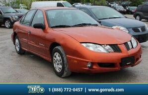 2005 Pontiac Sunfire -
