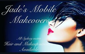 Jades mobile makeovers Fairfield Fairfield Area Preview