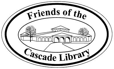 Friends of the Cascade Library