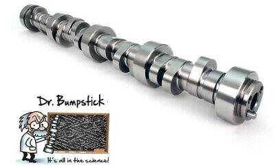 Dr. Bumpstick 3-bolt Camshaft for Chevrolet Gen III 4.8 5.3 5.7 6.0 550/550 Lift