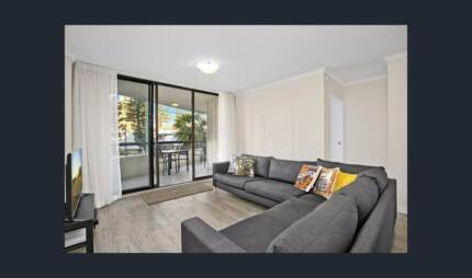 Manly   Short term room for rent   Fully furnished with ensuite
