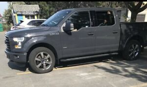 2016 F150 XLT with 302A, Pano Roof ETC