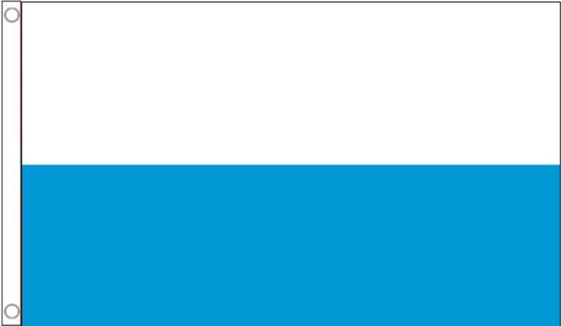 Germany Bavaria State Striped Variant 5