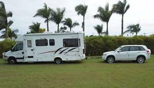 Winnebago Esperance B7964 Pialba Fraser Coast Preview