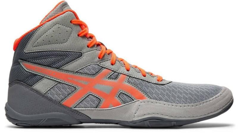 Asics Matflex 6 Youth Wrestling Shoes, New