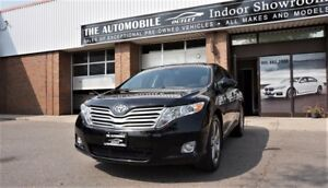 2010 Toyota Venza AWD PANO ROOF BACK-UP CAMERA