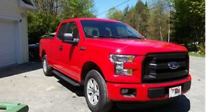 2015 Ford F150 SUPERCAB XL Sport Impeccable