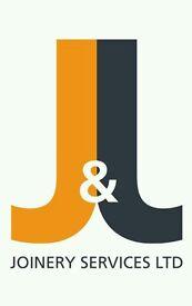 J&J Joinery Services Ltd