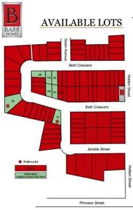 Brand New Woodhaven Homes Still Available