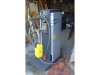 SIP Pedestal spot welder