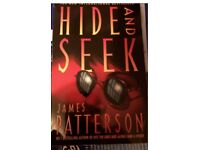 James Patterson Hide And Seek