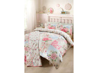 NEW Oriential Double bed set