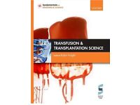 Transfusion & Transplantation Science by Oxford University Press (Paperback)