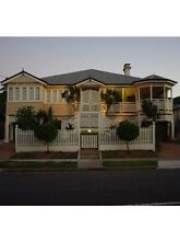 LARGE STUNNING QUEENSLANDER Wooloowin Brisbane North East Preview