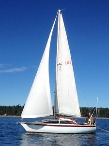 A Great Boat for the Gulf: Yamaha 30