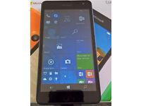 Boxed Unlocked Microsoft Lumia 535 Smartphone