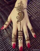 Bookings Available. HENNA ARTIST SERVICES. Price Good