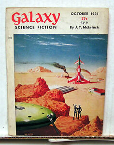 Oct-1954-GALAXY-Science-Fiction-Pulp-Digest-Magazine-J-T-McIntosh