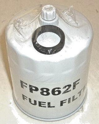 Luber-finer Fp862f - Fuel Filter - Case Backhoeloader Davis Trencher