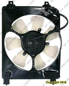 AC Fan Assembly Coupe/Sedan Honda Civic 2006-2011