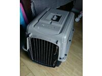 Cat / small dog crate / carrier