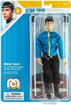 Star Trek Spock Action Figure [Dress Uniform] (Uniforms Star Trek)