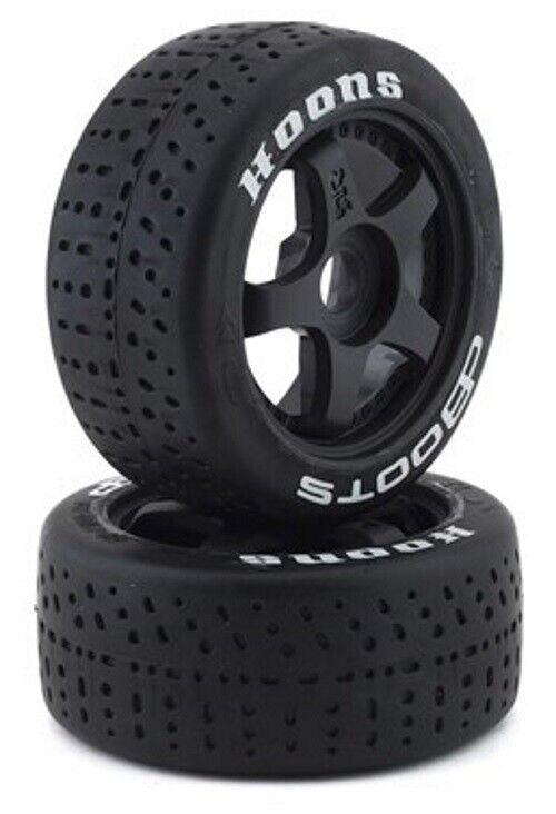 Arrma DBoots Hoons 42/100 2.9 Belted 5-Spoke Premounted Tire Limitless