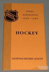 Original-1968-69-NHL-Final-Statistics-Brochure