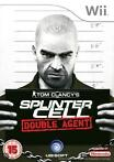 Tom Clancy's Splinter Cell Double Agent (Nintendo Used ga...