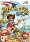 Pirates hunt for Blackbeard's Booty (Nintendo Wii