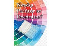 Painter/-Decorator.-//