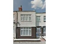 4 bedroom house in Gorton Rd, Liverpool, L13 (4 bed)