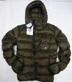 CP Company Goggle Coat