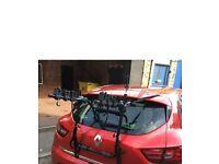 3 Bike Rack for rear of car