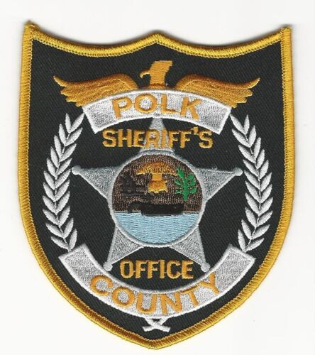 Polk County Sheriff State Tennessee TN